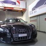 Audi Leasing ALB