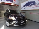 Ford Leasing ALB