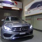 Mercedes leasing ALB