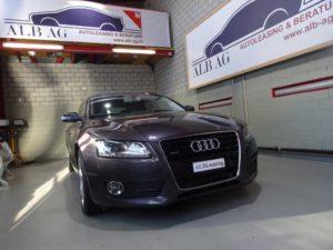 Audi A5 Leasing