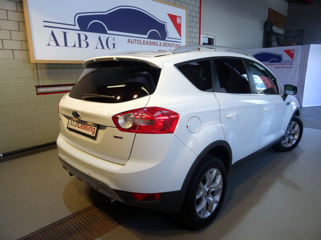 ford kuga leasing promotion alb leasing. Black Bedroom Furniture Sets. Home Design Ideas