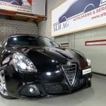 Alfa Romeo Leasing ALB