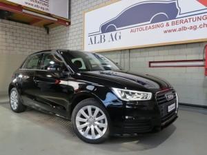 Audi A1 Leasing