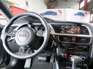Audi A5 Sportback Leasing