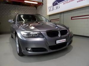 BMW 320d Leasing