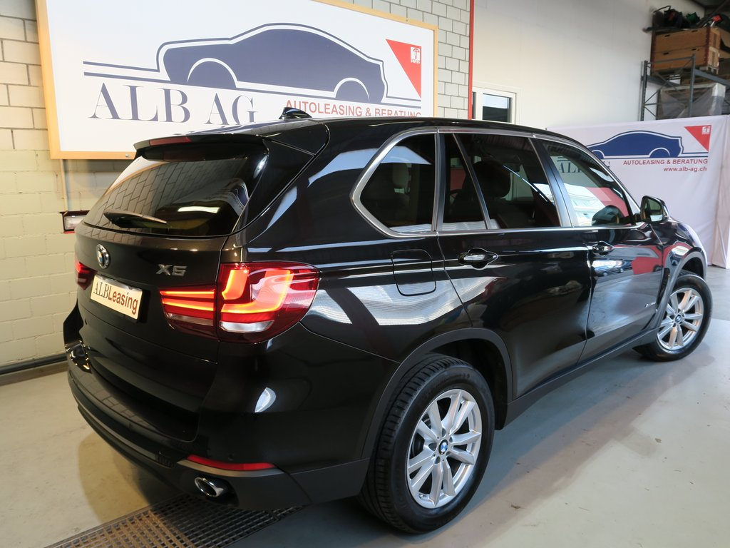 bmw x5 30d leasing sonderangebot alb leasing. Black Bedroom Furniture Sets. Home Design Ideas