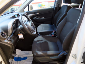 Chevrolet Orlando Leasing