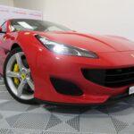 Ferrari Leasing ALB