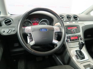 Ford Galaxy Leasing
