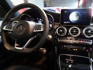 Mercedes C220 Leasing