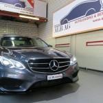 Mercedes E Leasing