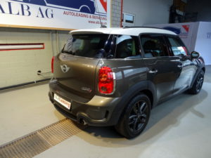 Mini Countryman Leasing