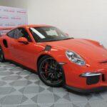 Porsche Leasing ALB