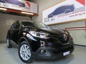 Renault Kadjar Leasing