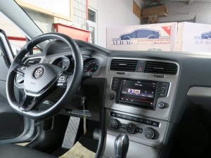 VW Golf Leasing