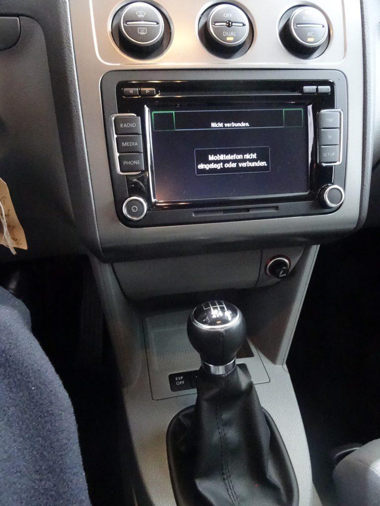 VW Touran Leasing