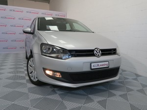 VW Polo Leasing